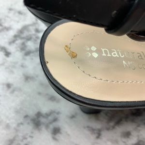 Naturalizer Shoes - Naturalizer peep toe slingback heels